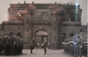 Penjara Spandau di Berlin, Jerman