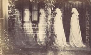 La Spectre de Bernadette Soubirous