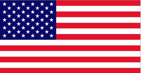 Bendera America