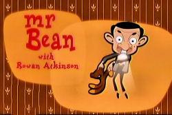 Kartun Mr. Bean