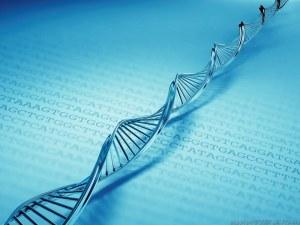 DNA dan Kode Genetika