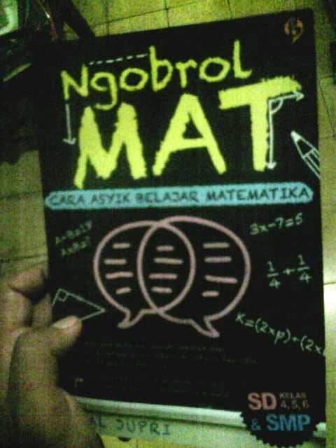 Gambar Paper Matematika